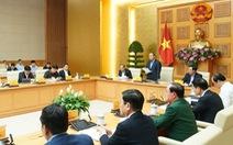 Thủ tướng yêu cầu không để khu cách ly bị quá tải