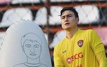 Đặng Văn Lâm gia nhập Cerezo Osaka, thi đấu J-League 1 mùa 2021
