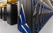 Siêu máy tính nhanh nhất thế giới tìm ra 77 hợp chất 'xử' virus corona