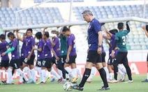 Tuyển Myanmar sợ thua 'đội hạng dưới' Malaysia khi được mời giao hữu