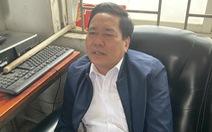 Bắt quả tang một trưởng phòng Cục Thuế Thanh Hóa nhận tiền của doanh nghiệp