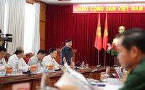 Đắk Lắk chọn được hai ứng viên để bổ nhiệm bí thư huyện ủy
