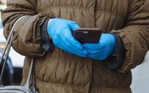 Chính phủ Mỹ muốn định vị điện thoại để theo dõi sự lây lan COVID-19