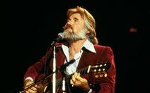 Huyền thoại nhạc đồng quê Kenny Rogers qua đời