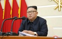 Ông Trump gửi thư cho Kim Jong Un, đề nghị hợp tác chống COVID-19