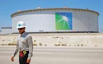 Giá dầu thế giới chờ... ông Trump