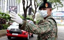 Công dân Việt mắc kẹt ở Malaysia đang được hỗ trợ