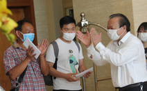 Du khách Hong Kong: 'Cách Việt Nam chống dịch khiến tôi rất an tâm'