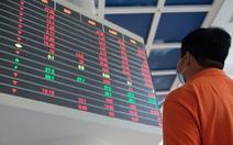 Chứng khoán bốc hơi hơn 6,46 tỉ USD, VN Index về mốc 666 điểm