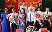 Bà Huỳnh Thị Hằng được bầu làm Chủ tịch HĐND tỉnh Bình Phước