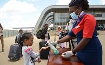 Dịch COVID-19 lan ra 41 nước châu Phi, sẽ 'xét nghiệm hàng loạt toàn châu lục'