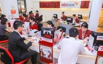HDBank giảm mạnh lãi suất cho vay