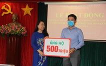 Đại biểu HĐND Bình Phước ủng hộ trực tiếp hơn 3 tỉ đồng phòng chống COVID-19