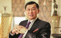 Johnathan Hạnh Nguyễn cho mượn mặt bằng 5.000m2 làm khu cách ly