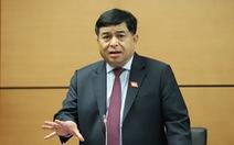 Quốc hội yêu cầu tiếp tục đánh giá về 'cấm, không cấm' dịch vụ đòi nợ thuê