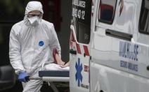 Bác sĩ Pháp chết vì COVID-19: Ông không nghỉ hưu, đi chống dịch giúp đất nước