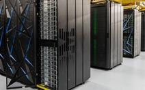 Mỹ giảm 'cách ly' 16 siêu máy tính, giúp giới nghiên cứu dập COVID-19