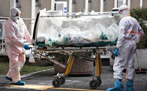 Mỹ và Pháp đã dự báo sẽ xảy ra đại dịch như COVID-19 từ 16 năm trước?