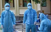 Việt Nam thêm 11 ca nhiễm COVID-19, tổng cộng 134 ca
