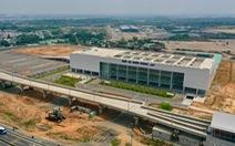 TP.HCM điều chỉnh giao thông, xây cầu vượt trước bến xe Miền Đông mới