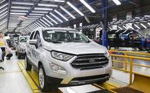 Ford Việt Nam tạm dừng sản xuất ôtô từ ngày 26-3 vì COVID-19