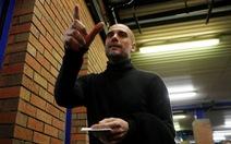 HLV Guardiola quyên góp 1 triệu euro cho quê nhà Tây Ban Nha