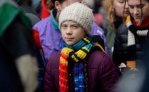 Greta Thunberg tự cách ly, kêu gọi giới trẻ ở nhà
