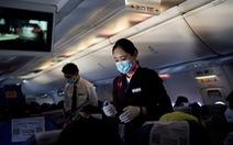 Du học sinh Trung Quốc ở Mỹ đặt máy bay riêng để 'chạy dịch'