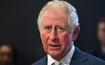 Thái tử Charles của Hoàng gia Anh mắc COVID-19