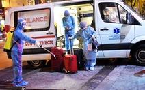 TP.HCM yêu cầu nhân viên y tế không tham gia sự kiện đông người
