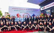 VsetGroup kỷ niệm 6 năm thành lập