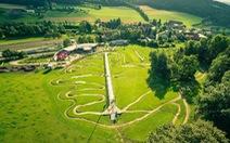 Làng mang tên Thánh Corona ở Áo phiền muộn vì trùng tên với virus corona