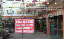 Có phải tất cả cơ sở kinh doanh ăn uống đều phải tạm đóng cửa?