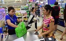 Saigon Co.op tăng khuyến mãi, tặng điểm thưởng cho người tiêu dùng xanh