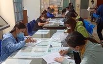 TP.HCM mong người dân nộp hồ sơ trực tuyến để phòng dịch COVID-19