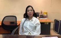 Nữ bị can chuyên làm giả hồ sơ bệnh án tâm thần đã bị bắt