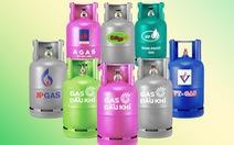 Kỉ niệm 20 năm thành lập, GAS SOUTH ra mắt logo mới