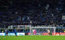 Một trận đấu ở Champions League có thể là một nguồn lây corona khổng lồ