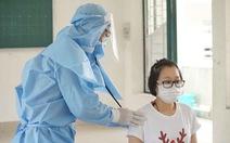 Bác sĩ trẻ lên tuyến đầu chống dịch