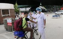 Thêm 7 ca bệnh COVID-19, Bộ Y tế khuyến cáo về việc đi ra ngoài đường