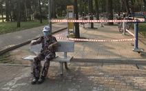 TP.HCM ngưng hoạt động các khu tập thể dục, khu trò chơi thiếu nhi tại công viên