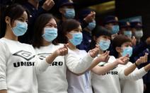 Hơn 21.000 nhân viên y tế Trung Quốc đã rời tâm dịch Hồ Bắc