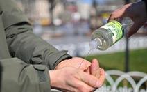 Nước hoa – Vũ khí bí mật ngăn ngừa COVID-19 tại Thổ Nhĩ Kỳ