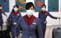 Tiếp viên hàng không Singapore phải tìm việc làm thêm giữa dịch COVID-19