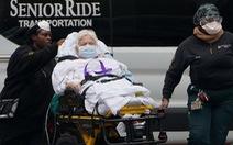 COVID-19 dọa đánh sập hệ thống y tế Mỹ
