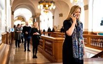 Đan Mạch ép công chức 'không quan trọng' nghỉ phép 5 ngày