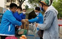 Bí thư thứ nhất Trung ương đoàn Lê Quốc Phong: Đoàn chung tay cả nước chống dịch