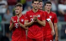 Bốn 'ông lớn' Bundesliga góp tiền hỗ trợ các đội còn lại