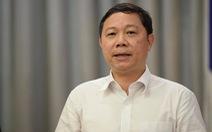 Ông Dương Anh Đức làm phó chủ tịch UBND TP.HCM