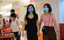 TP.HCM xử phạt gần 2.500 trường hợp không đeo khẩu trang